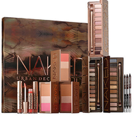 Urban Decay Naked Vault uploaded by Conette W.