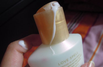 Victoria's Secret Love Spell Body Lotion uploaded by John Hedrick H.