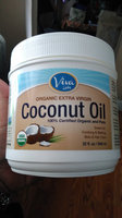 Viva Labs Organic Extra Virgin Coconut Oil, 32 Ounce (Pack of 2) uploaded by Mercedes L.