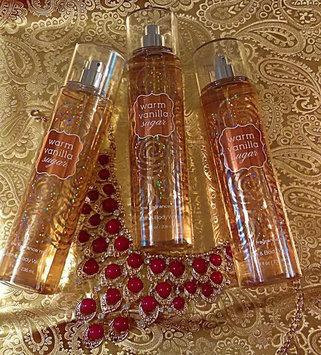 Bath & Body Works Warm Vanilla Sugar Fine Fragrance Mist uploaded by Fallon J.