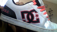 Women's DC Shoes uploaded by Kimberly D.