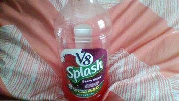 Photo of V8 Splash® Berry Blend Juice uploaded by Cirre' T.