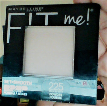 Maybelline Fit Me! Set + Smooth Pressed Powder uploaded by Diana A.