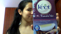 Veet Ready to Use Hair Removal Wax Strips uploaded by Alejandra M.