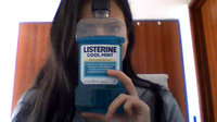 Listerine Mouthwash uploaded by Alejandra M.