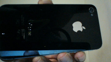 Photo of Apple iPhone 4S uploaded by Tiffany J.