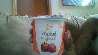 Original Strawberry Banana Low Fat Yogurt uploaded by 👑Natiasha H.