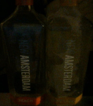 Photo of New Amsterdam Vodka uploaded by Mariah S.