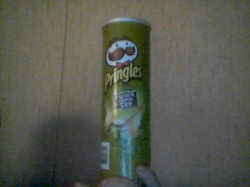 Photo of Pringles® French Onion Dip Flavored Potato Crisps uploaded by Jonathan T.