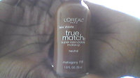 L'Oréal Paris True Match™ Super Blendable Makeup uploaded by Shannon B.