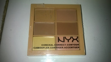 NYX Cosmetics Correct Contour Concela - Light uploaded by Neila N.
