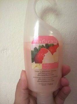Photo of Avon naturals shower gel Avon Naturals Vanilla Shower Gel uploaded by Roselane P.