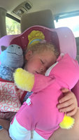 Kids Embrace Harness Booster Car Seat - Cinderella - 1 ct. uploaded by Natalie A.