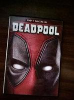 Deadpool (Blu-ray/DVD + Digital) uploaded by Atasia B.