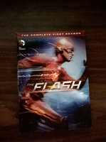 The Flash: The Complete First Season (Widescreen) uploaded by Atasia B.