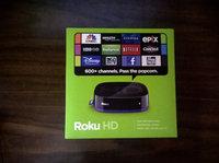 Roku HD uploaded by Atasia B.