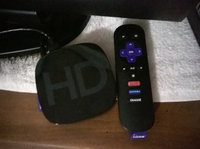 Roku HD uploaded by Atasia B.