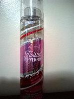 Bath & Body Works® Twisted Peppermint Fine Fragrance Mist uploaded by Atasia B.
