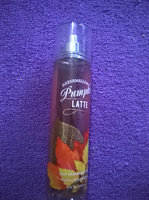Bath & Body Works Pumpkin Latte & Marshmallow Fine Fragrance Mist uploaded by Atasia B.