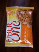 Fiber One Peanut Butter Soft-Baked Cookies uploaded by Atasia B.