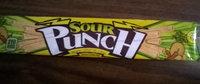 Sour Punch® Pineapple Mango Chili Straws uploaded by Atasia B.