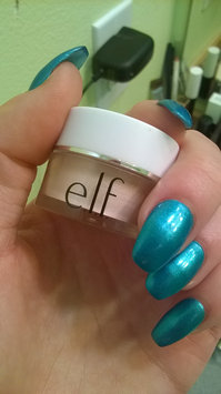 Photo of e.l.f. Smudge Pot Cream Eyeshadow uploaded by Lily K.