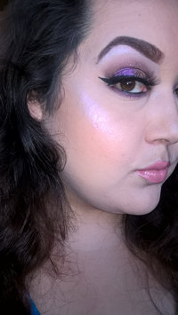 Photo of NYC New York Color HD Waterproof Automatic Eyeliner, 0.009 fl oz uploaded by Dianna G.
