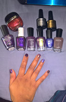 ZOYA Nail Polish, Alice, 0.5 fl. oz. uploaded by Valeria U.