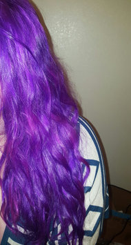Splat Bleach And Complete Color Kit Splat Lavender Hair Color Hair Color Kit uploaded by Kennedy P.