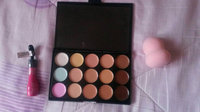 Coastal Scents Eclipse Concealer Palette uploaded by Sabrina Gabriela G.