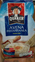 Quaker® Instant Oats With Iron Cereal Mix uploaded by Simone Pisani B.