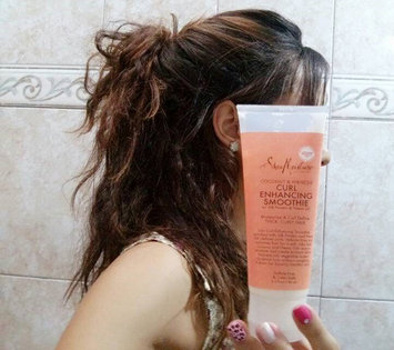 Photo of SheaMoisture Coconut & Hibiscus Curl & Shine Shampoo uploaded by Malia R.