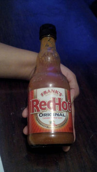 Photo of Frank's RedHot® Original Cayenne Pepper Sauce uploaded by Alex R.