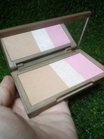 Urban Decay Naked Flushed uploaded by Edna D.