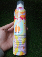 Amika Perk Up Dry Shampoo uploaded by Edna D.