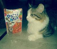 Friskies Party Mix Cat Treats Original Crunch: Chicker Liver & Turkey uploaded by ·¤ A.