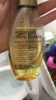 OGX® Smooth Hydration Argan Oil & Shea Butter Curl Enhancing Yogurt uploaded by Ingrid S.
