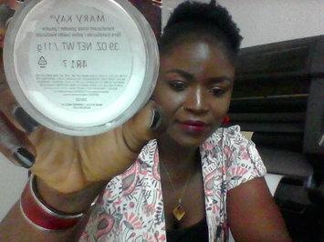 Photo of Mary Kay® Translucent Loose Powder uploaded by Cynthia B.