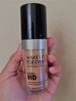 MAKE UP FOR EVER Ultra HD Foundation uploaded by Aylín Vanessa R.
