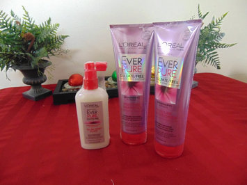 L'Oréal EverPure Moisture Conditioner uploaded by Emily L.