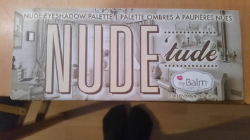 The Balm Nude'tude Palette uploaded by Petra S.