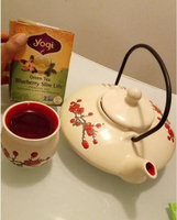 Yogi Tea Green Tea Blueberry Slim Life uploaded by Elham A.