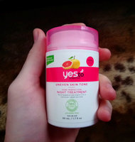 Yes To Grapefruit Pore Perfection Night Treatment uploaded by Venelina D.