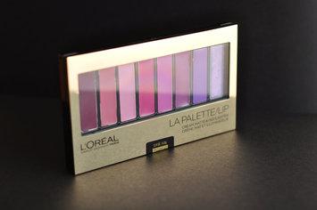 Photo of L'Oréal Paris La Palette Lip uploaded by Echo S.