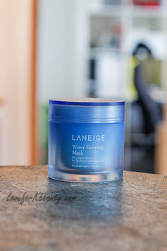 LANEIGE Water Sleeping Mask uploaded by Therese S.
