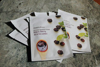 Innisfree It's Real Squeeze Mask - Black Berry 10pcs uploaded by Tess S.