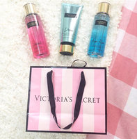 Victoria's Secret Aqua Kiss Fragrance Mist uploaded by pink g.