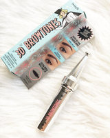 Benefit Cosmetics 3D BROWtones Eyebrow Enhancer uploaded by pink g.