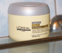 L'Oréal Professionnel Intense Repair Nutrition Masque uploaded by Maryna K.