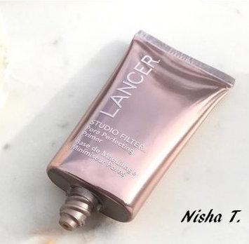 Photo of Lancer Studio Filter Pore Perfecting Primer uploaded by Nisha T.